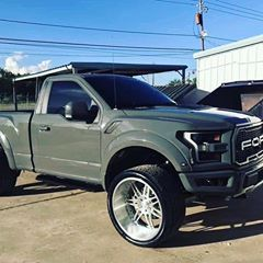 Thoughts On This Regular Cab Visit F150addicts Com For The