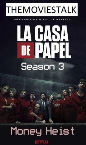 La Casa De Papel Saison 3 Episode 2 Streaming : papel, saison, episode, streaming, TheMoviesTalk