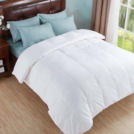 Home White Down Comforter Down Comforter Comforters