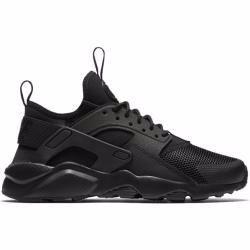 Nike Boys Sneakers Air Huarache Run Ultra Gs Grosse 35 In Schwarz Nikenike In 2020 Nike Air Huarache Nike Shoes Girls Nike Dress Shoes