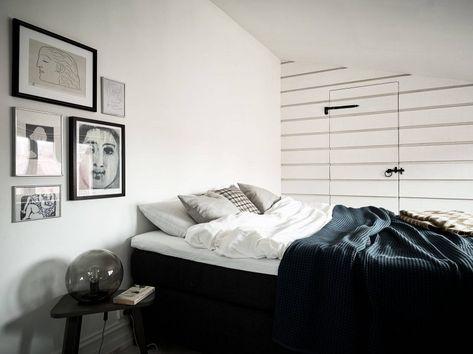 Glazen Wand Slaapkamer : Wand slaapkamer indrukwekkend glazen wand en stalen kozijnen