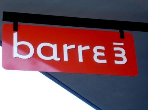 barre3!!!!