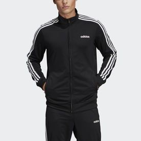 3d69880512 Essentials 3-Stripes Tricot Track Jacket in 2019 | Adidas tracksuit ...