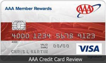 Aaa Credit Card Review Application And Login Guide Visa Credit Card Rewards Credit Cards Credit Card Apply