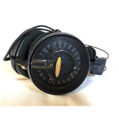 Audio Technica Open Air Headphone Ath Ad2000 Japan Import Audio Technica In Ear Headphones Headphone
