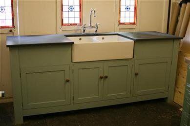 Kitchen Sink Units Exmoor Furniture Kitchen Sink Units Durable Kitchen Sink Kitchen Base Units