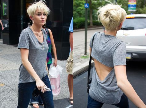 casual backless shirts - Google Search