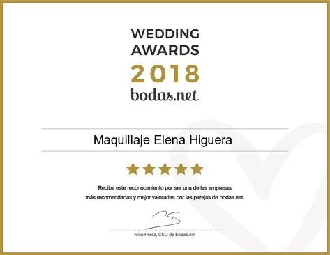 Elena Higuera Maquillaje Y Peluqueria A Domicilio Madrid