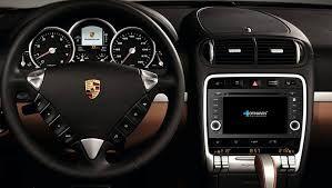 Geschikt Voor Porsche Cayenne 2003 2010 Navigatie Dvd Parrot Carkit Dab Tmc Porsche Ipod Nano Dvd