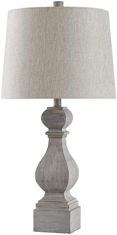 Distressed Table Lamp Distressed Table Table Lamp Lamp