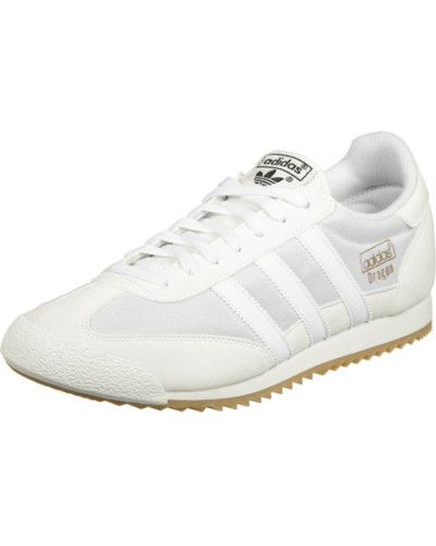 Details zu Herren Adidas Originals Dragon Og Sneaker Grau