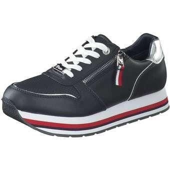 Tom Tailor Plateau Sneaker Sneaker Damen Sneaker Plateau Sneaker