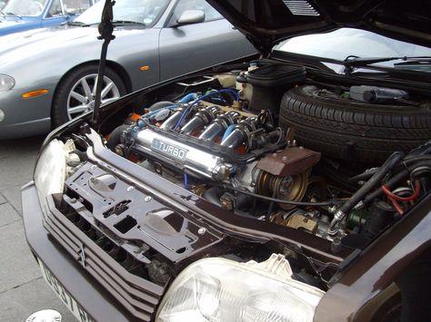 Citroën CX 25 GTI Turbo 2 Familiale   Autos en motoren