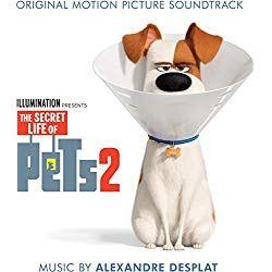 Secret Life Of Pets 2 On Digital Blu Ray Dvd Secret Life Of Pets Secret Life Motion Picture