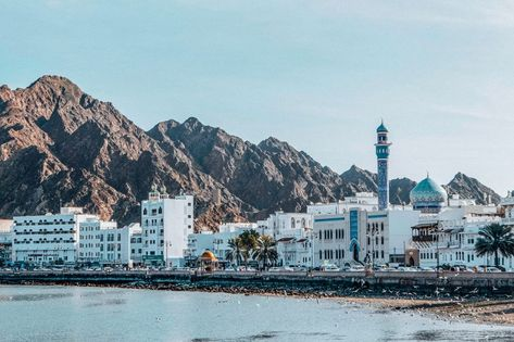 A 10 Day Oman Itinerary The Ultimate Road Trip Guide In 2020 Road Trip Guides Road Trip Fun Oman Travel