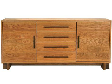 Modern American Sideboard