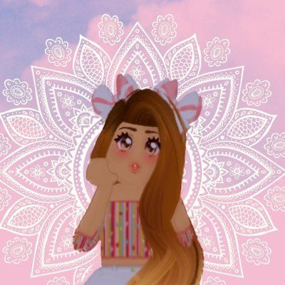 Amber Amberxxiiomq Twitter Roblox Animation Roblox Pictures Cute Disney Wallpaper