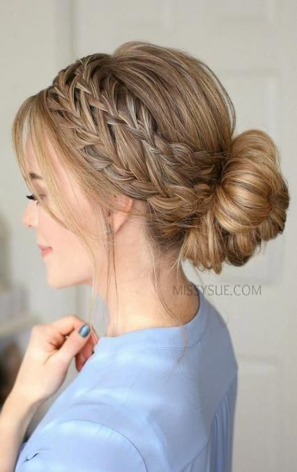 43 Ideas Hairstyles Tumblr Tutorials French Braids French Braid Hairstyles Waterfall French Braid Braided Hairstyles