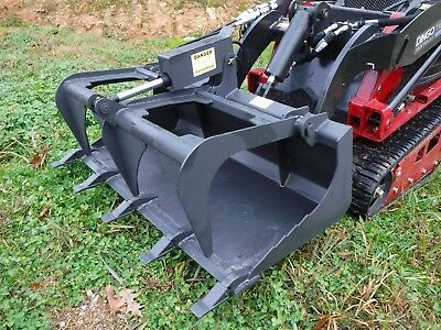 Front Loader Attachments