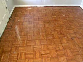 Cultivate Create Painted Parquet Floor Parquet Flooring Parkay Flooring Parquet