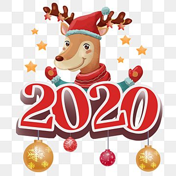 Christmas 2020 With Cute Deer Illustration Christmas Merry Christmas Deer Png Transparent Clipart Image And Psd File For Free Download Deer Illustration Snow Illustration Illustration