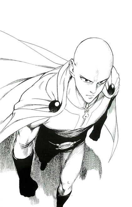 One Punch Man In 2020 One Punch Man Anime One Punch Man Manga One Punch Man
