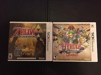 The Legend Of Zelda A Link Between Worlds Nintendo 3ds Hyrule Warriors Legends Legend Of Zelda Nintendo 3ds Hyrule Warriors