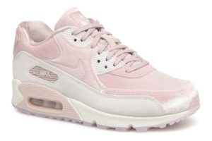 nike-air max 90-dames-roze-898512-600-roze-sneakers-dames ...