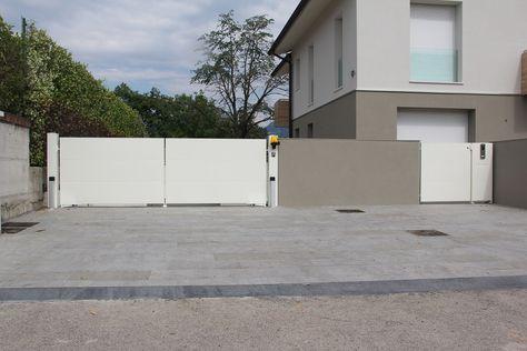 Cancelli Per Ville Moderne Cerca Con Google Cancelli