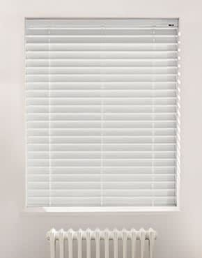 Faux Real Wooden Blinds Made To Measure With Innovative Style