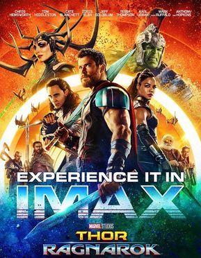 Thor Ragnarok (2017) Hindi Dubbed Download 720p HDRip 1 3GB