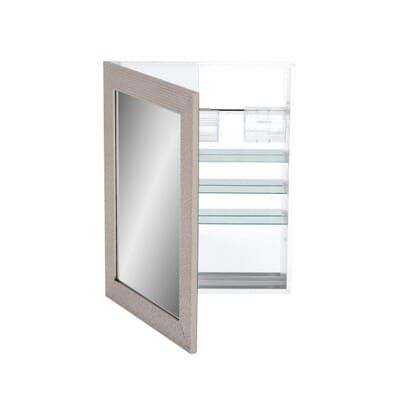 Home Decorators Collection 24 In W X 30 In H Fog Free Framed Recessed Or Surface In 2020 Bathroom Medicine Cabinet Surface Mount Medicine Cabinet New Bathroom Ideas
