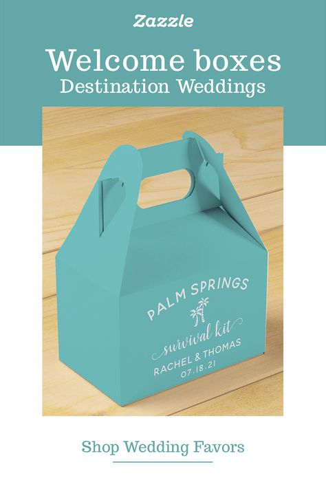 Destination Wedding - Zazzle