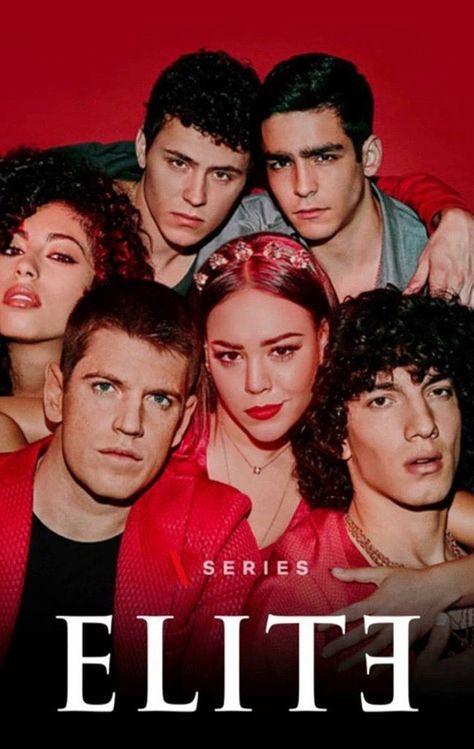 Elite season 3 Review: Drama about Flawed Elites