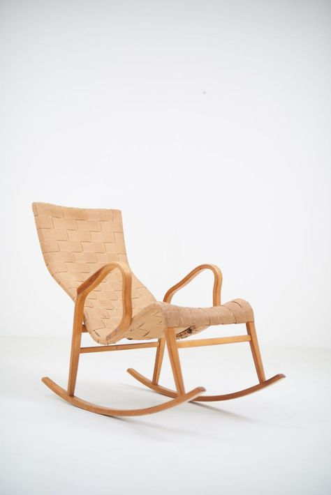 Super Soren Georg Jensen Rocking Chair 1917 1982 Cjindustries Chair Design For Home Cjindustriesco