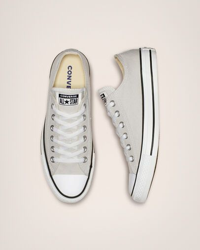Chuck Taylor All Star Seasonal Color Low Top Mouse   Chuck taylors ...