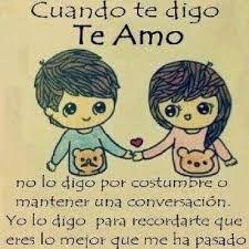 Resultado De Imagen De Frases De Amor Cortas Para Mi Novio Tumblr Love Quotes For Him Love Quotes Spanish Quotes