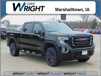 Ebay Advertisement 2020 Gmc Sierra 1500 At4 Onyx Black Gmc Sierra 1500 With 5 Miles Available Now In 2020 Gmc Sierra Gmc Sierra 1500 Gmc