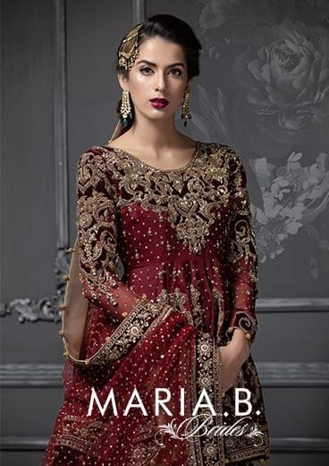 Suit Gray Dw 2167 Pakistani Bridal Dresses Pakistani Dress Design Asian Wedding Dress