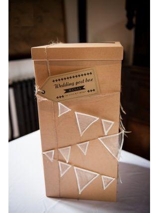 Wedding Post Box Decoration Ideas Wedding Decor Wedding Post Box