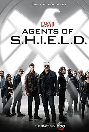Agents Of S H I E L D 2013 2020 Agents Of Shield Marvel Agents Of Shield Iain De Caestecker
