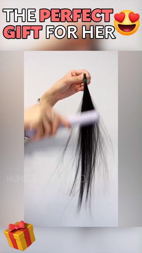 Ionic Shine Hairbrush