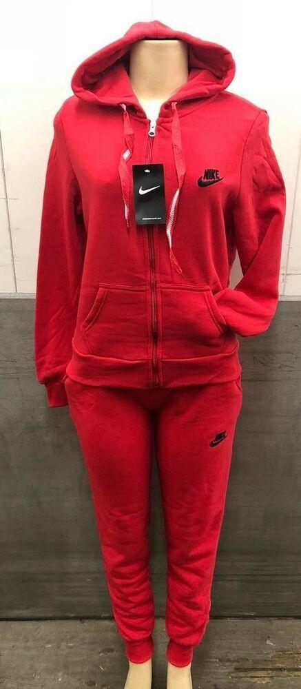 Nike Sweatsuit Hoodie Sweatpants S M L Xl Blue Grey Black Fashion Clothing Shoes Accessories Womensclothing A Sweatsuit Nike Jogging Suits Jogging Suit