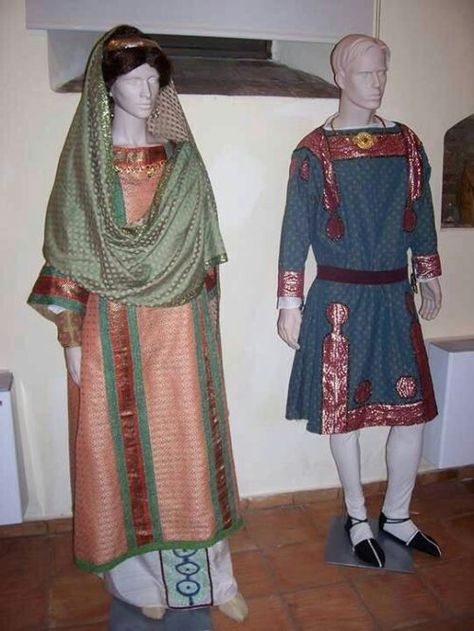 byzantine fashion | Tumblr