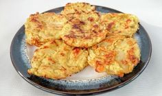 Syn Free Slimming World Hash Browns – Makes 6