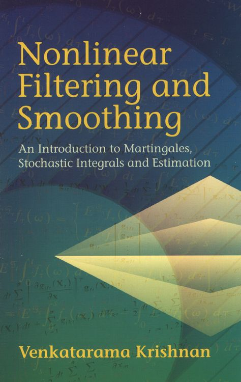 Theory and Applications Nonlinear Filters