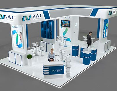 Pin by Saheer Excel on 3D Exhibition stand designs