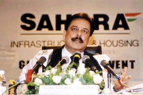 Do you support Subroto Roy's Statement saying order's framed by Sebi to freeze accounts was based on old facts?