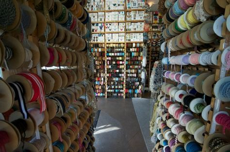 Fabrics Notions Archives Los Angeles Fashion District