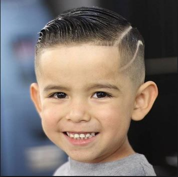 Pin On Short Haircuts For Boys